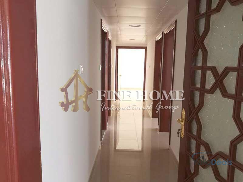 Real Estate_Apartments for Rent_Tourist Club Area