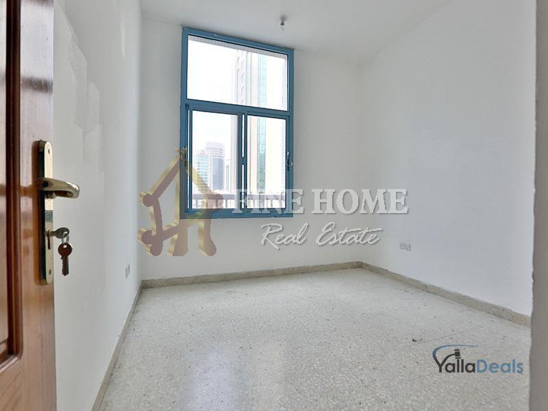 Real Estate_Apartments for Rent_Hamdan Street