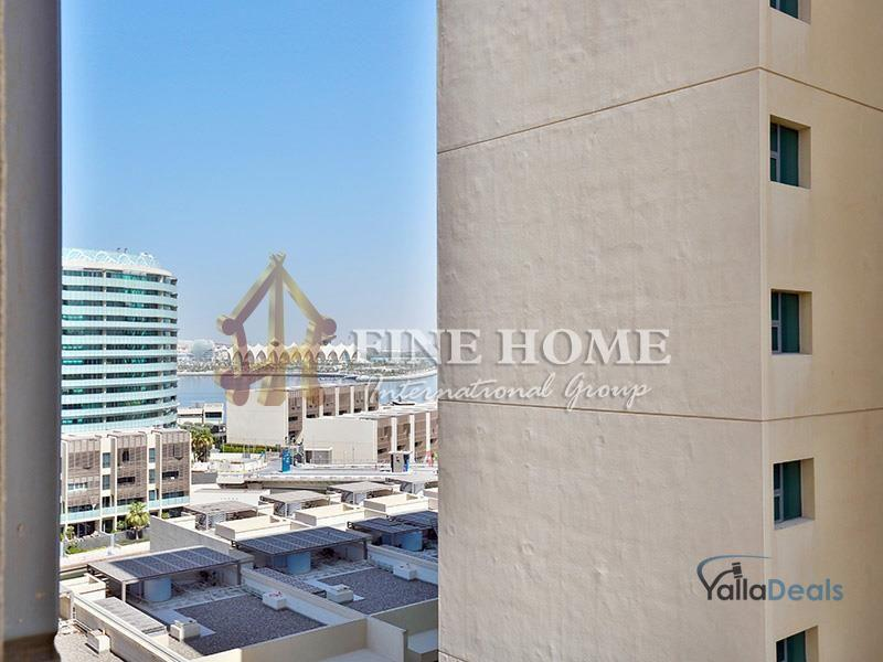 Real Estate_Apartments for Sale_Al Raha Beach