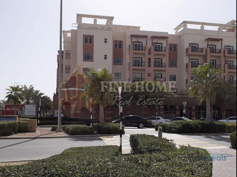 Real Estate_Apartments for Rent_Al Ghadeer