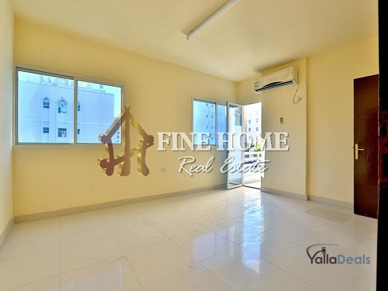 Real Estate_Apartments for Rent_Al Dhafrah