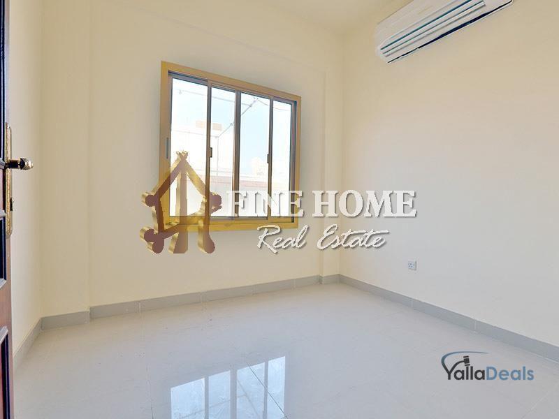 Real Estate_Apartments for Rent_Al Manaseer