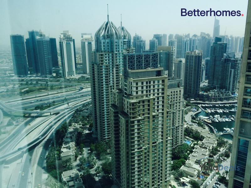Real Estate_Apartments for Rent_Dubai Marina