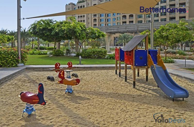Real Estate_Apartments for Rent_The Palm Jumeirah