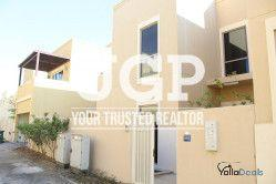 Real Estate_Townhouses for Rent_Al Raha Gardens