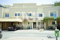Real Estate_Villas for Sale_Al Reef