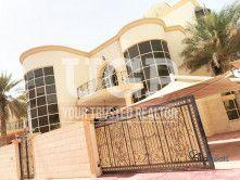 Real Estate_Villas for Rent_Khalifa City A