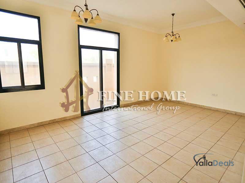 Real Estate_Villas for Rent_Al Bateen