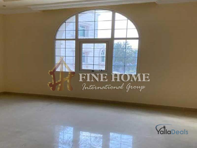 Real Estate_Villas for Rent_Al Mushrif