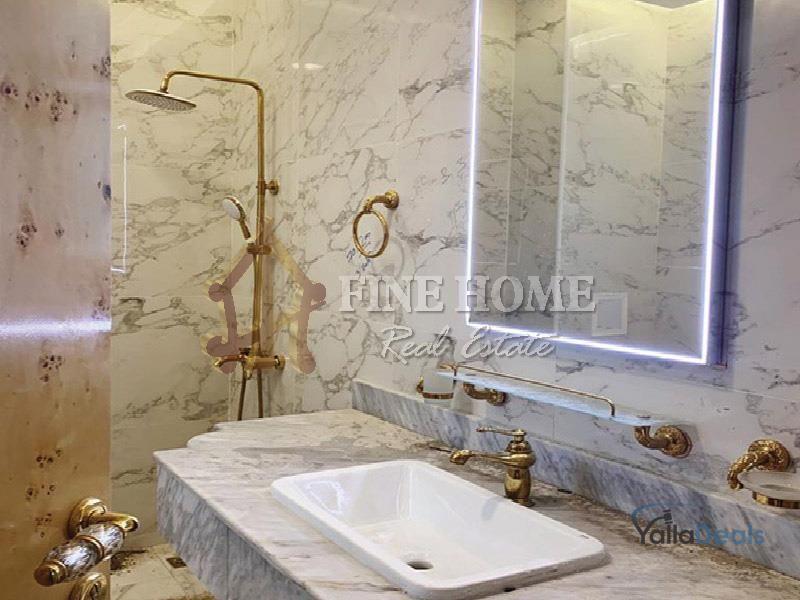Real Estate_Villas for Rent_Shakhbout City