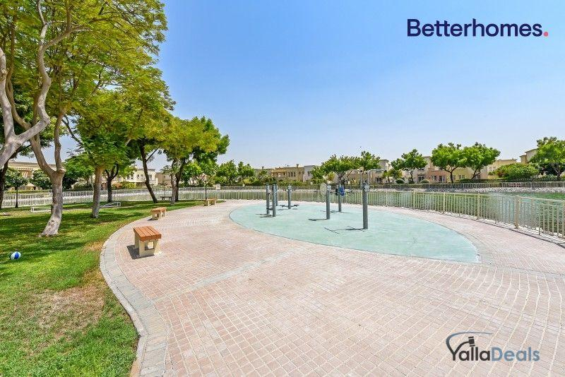 Real Estate_Villas for Rent_The Springs